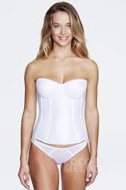 bridal bra satin corset bridal bra 8950