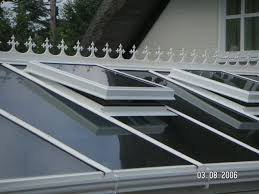 Types Of Roof Vents Pictures by Conservatory Roof Vents Conservatory Advice