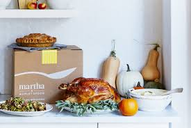 review thanksgiving meal kits epicurious