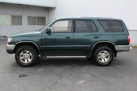 green toyota 4runner for sale used cars on buysellsearch
