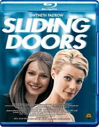 sliding doors blu ray italy