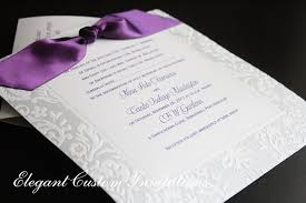 Pocket Invitations Pocket Invitations Isabella Invitations