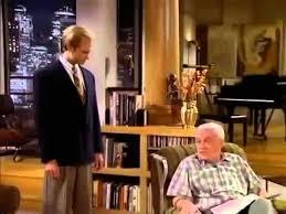 Frasier Thanksgiving Frasier Season 4 Episode 7 A Lilith Thanksgiving