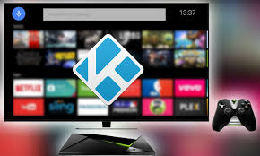 how to setup kodi on android to set up kodi on nvidia shield android tv