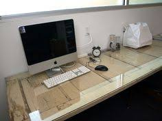 Diy Door Desk Diy Desk My Boyfriend And I Made Using An Door 8 Pieces Of