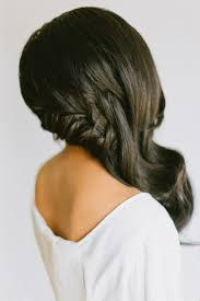 bellanaija images of short perm cut hairstyles killer wedding hair ideas for every kind of hair apw