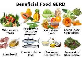diet changes for gerd u2022 acid reflux off