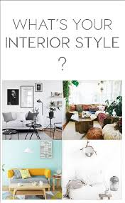 home interior design quiz interior design style quiz how to define your interior style
