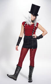 Hip Hop Halloween Costumes Girls Hip Hop Bunny Costume Halloween Costumes Savers
