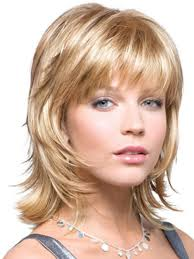 side and back views of shag hairstyle 40 most universal modern shag haircut solutions medium shag