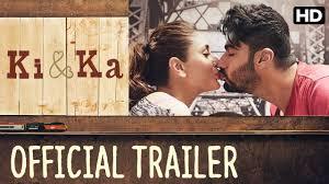 Ki by Ki U0026 Ka Official Trailer With English Subtitle Kareena Kapoor