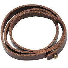 bracelet bead leather images Bead landing leather wrap bracelet jpg