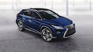 lexus rx 350 quarter mile euro spec 2016 lexus rx revealed