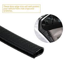 guarnizioni porte auto tedgem guarnizione portiera auto striscia di gomma adesiva