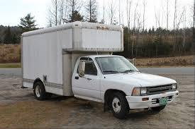 toyota uhaul truck for sale u haul odyssey toyota nation forum toyota car and truck forums