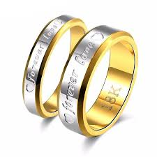 rings love couple images Forever love 39 couple ring good morning quote jpg
