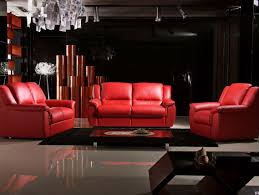 sofa black and red living room ideas black and red sofa sets