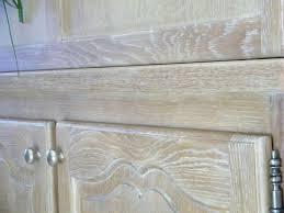 cuisine blanc cérusé armoire ceruse blanc ceruser meuble ceruse blanc growingbox co