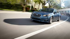 2016 subaru legacy 2 5i review and test drive with price