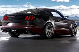 2006 ford mustang aftermarket parts sema king cobra parts released for the 2015 mustang