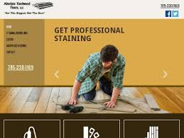 absolute hardwood floors llc hardwood floor installation topeka ks