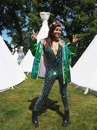 wilderness 2017 what to wear to a festival the style traveller