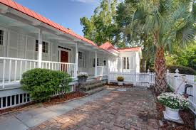 backyard cottage charming 1860 cottage wants 795k in south carolina curbed