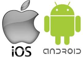 apple apps on android android users spend 20 less time in apps than apple users study