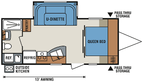 coleman travel trailer and fifth wheel rvs floorplans your home on