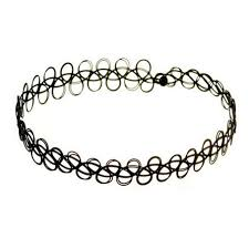 black chokers necklace images Cute cheap chokers and necklaces on the hunt jpg