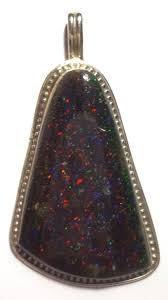 matrix opal honduras black opal jewelry 1000 jewelry box