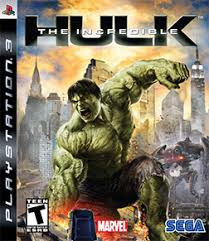 incredible hulk game free 2015 latest