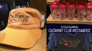 halloween gold gold u0026 platinum castaway club merchandise available to purchase