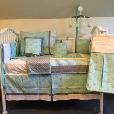 Dumbo Crib Bedding Elephant Crib Sets Unique Custom Made To Order