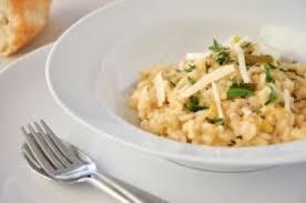 recette de cuisine italienne risotto italien recettes de cuisine italienne