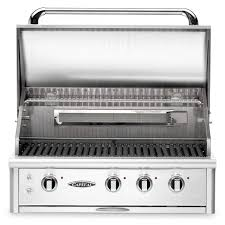 capital precision 36 inch built in natural gas grill cg36rbi ng
