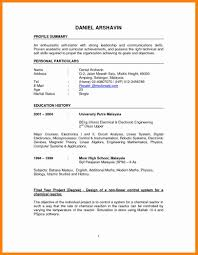 resume sample for electronics engineer 7 resume sample for fresh graduate teachers forklift resume resume sample for fresh graduate teachers 12 jpg