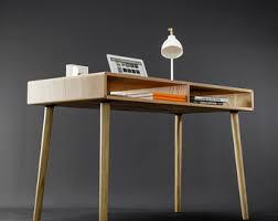Oak Office Desks Solid Walnut Board Desk Bureau Dressing Table Office Desk