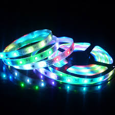 Outdoor Led Lighting Strips by Outdoor Led Ribbon Lights Ideas