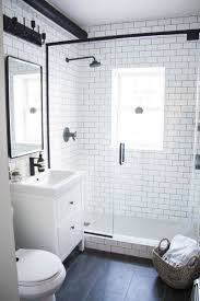 Black And White Bathroom Designs Best 25 Black And White Bathroom Ideas Ideas On Pinterest Black