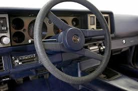 1981 Camaro Interior 1981 Chevrolet Camaro Z 28 181666