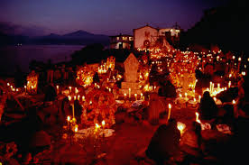 what city celebrates halloween on october 30th where to celebrate day of the dead in mexico