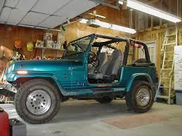 jeep islander yj superlift 3 5 u2033 lift install u2013 swbcrawler