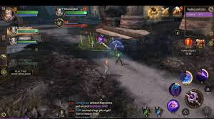 crusaders of light best class crusaders of light a stand out mobile pc mmo mmohuts