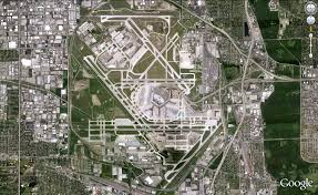 Map Of Chicago O Hare Airport by O U0027hare International Airport Chicago Illinois