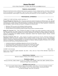 Military To Civilian Resume Writers Military Awards On Resume Free Resume Example And Writing Download