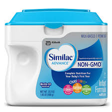 Where To Buy Similac Total Comfort Similac Advance Non Gmo Baby Formula Similac