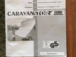 Fiamma Roll Out Awning Caravan And Motorhome Accessories In Eastbourne Friday Ad