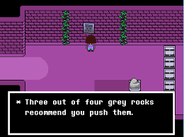 undertale earthbound inspired indie rpg escapist