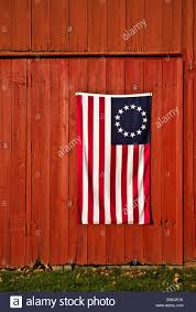 Old Flag Usa Old American Flag 13 Stars Stockfotos U0026 Old American Flag 13 Stars